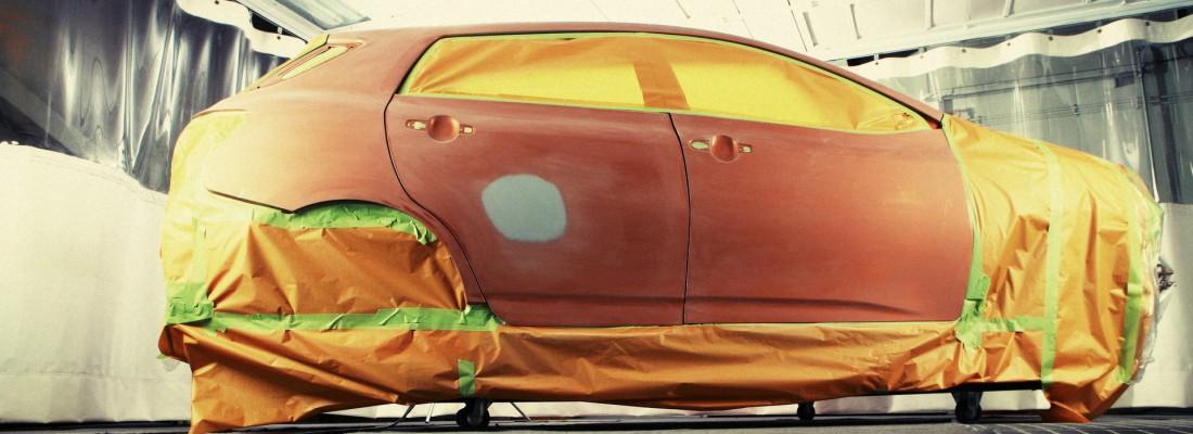 Carrosserie/Peinture/Mécanique auto