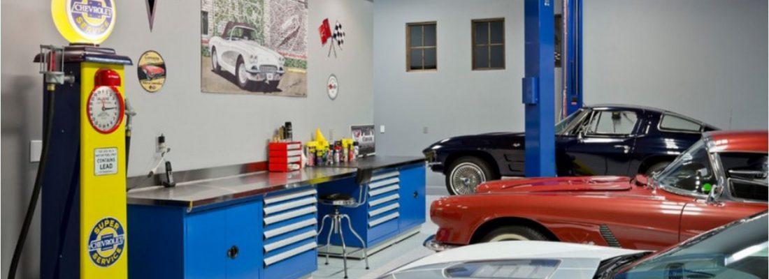 Bienvenue sur le site de Garage Comyn et Fils